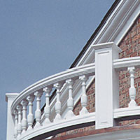 Apex Millwork - Balustrade Systems