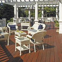 Cabot Stain - Exterior Wood Care Products