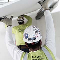 Continental Bldg Products - Drywall