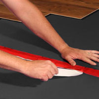 Fortifiber - Floor Underlayment & Protection