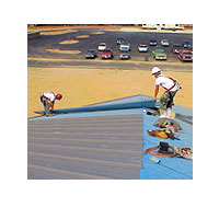 Henry Company - Roofing
