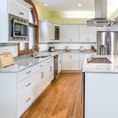 JSI Cabinetry - Kitchen Cabinetry