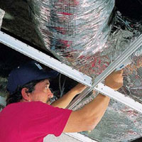 Knauf Insulation - Duct Insulation