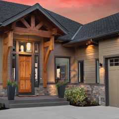 Masonite - Exterior Doors