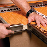 Schluter Systems - Edge Protection & Transition Profiles