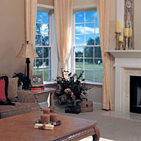 Superseal - Single Hung Windows, New Construction