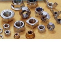 Timberline - Fasteners