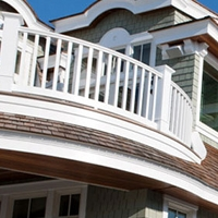 WOLF Home Products - Exterior Trim & Moulding