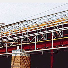 ATAS - Structural Frames & Trusses