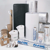 Fi-Foil Company - Reflective Barriers & Insulation