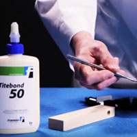 Franklin International - Adhesives, Glues, Caulks & Sealants