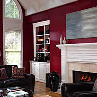 Glidden - Interior Paints
