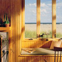 Interstate - Casement Windows