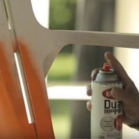Krylon - Adhesives, Clear Coatings, Paints & Stains