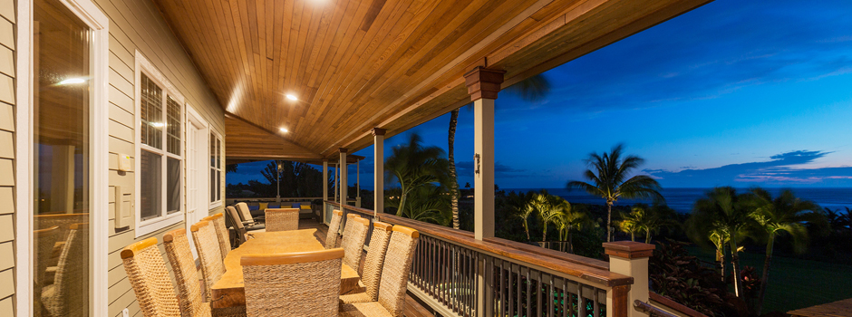 Deck Lighting Buying Guides